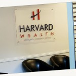 Havard Wealth Office Interior