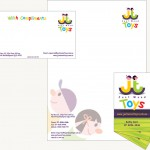 Just Toys Stationery