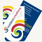Outdoor Creations Card