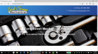 Ford Street Mechanical