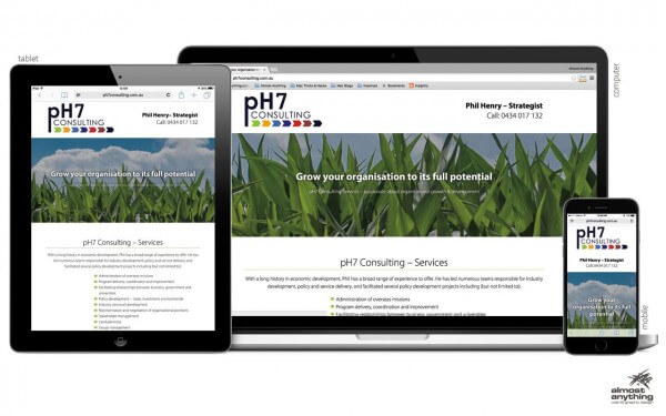 ph7 Consulting