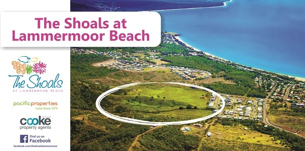 shoals yeppoon billboard